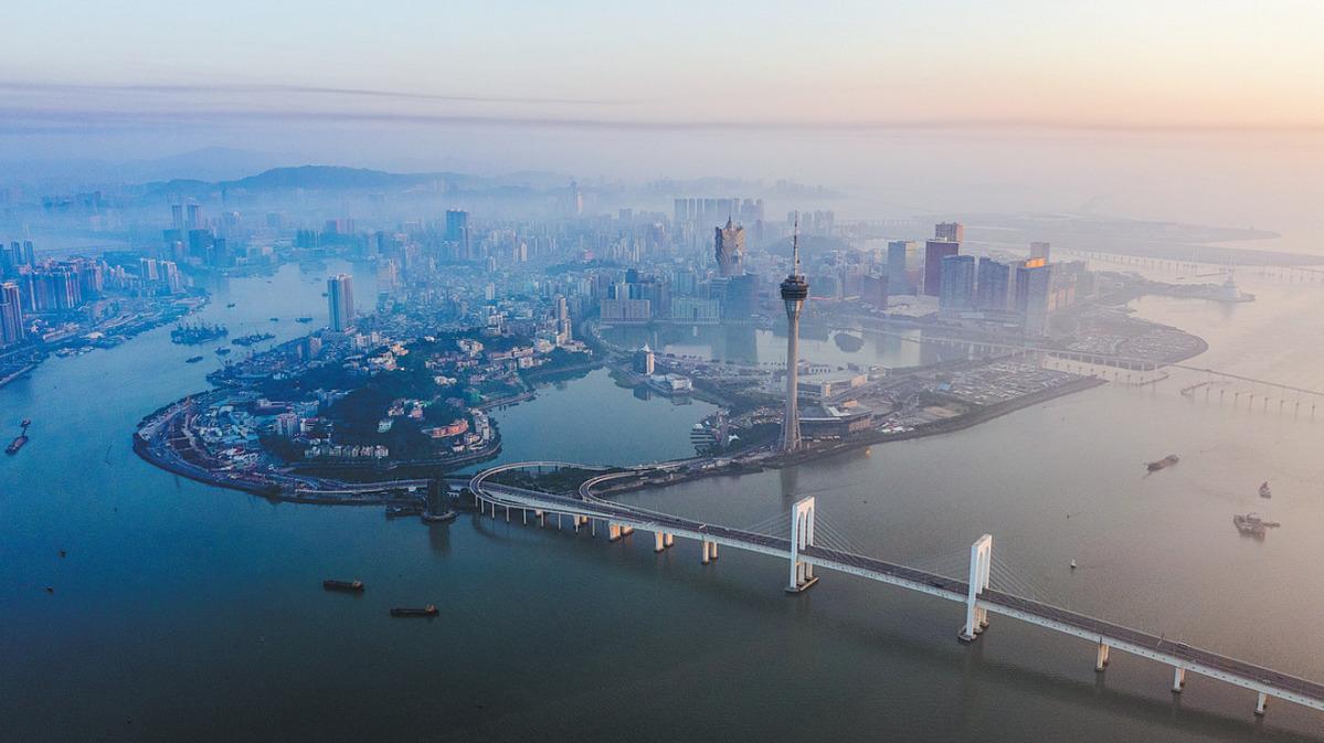 Macao confirms first novel coronavirus case