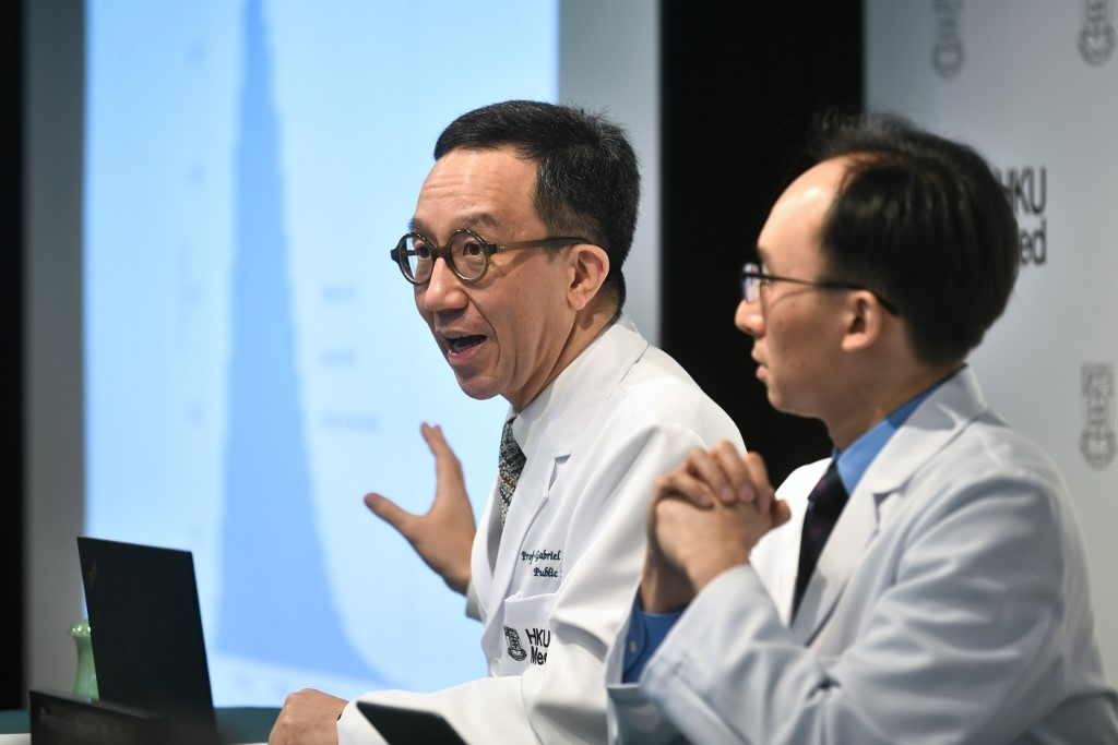 Hong Kong confirms 2 cases of novel coronavirus pneumonia