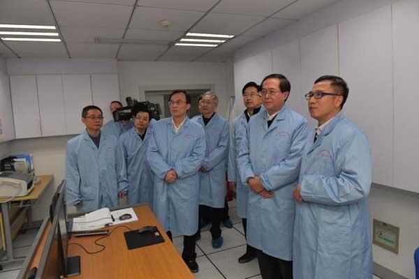 Zhejiang containment of coronavirus in full force