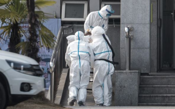 Mexico investigates first possible case of Wuhan Coronavirus