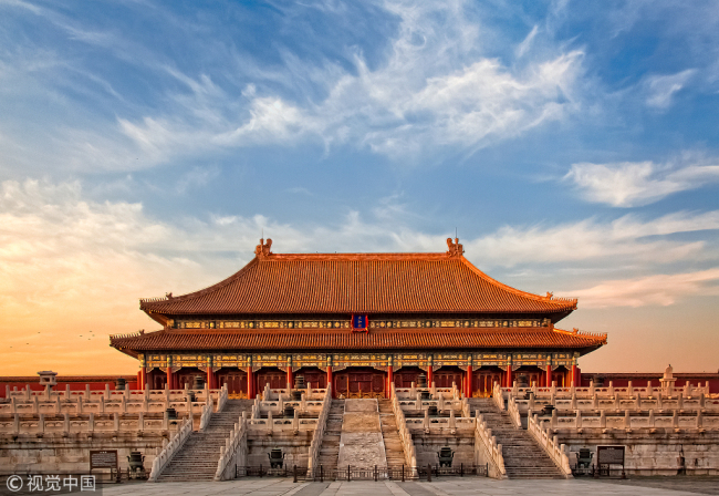 Palace Museum to close starting Saturday to curb virus spread