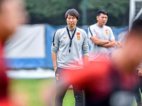 Chinese national team in best shape, says head coach Li