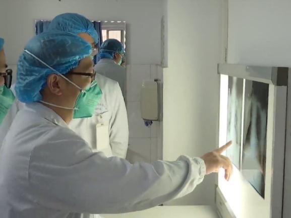 35 new coronavirus pneumonia patients cured: Statistics