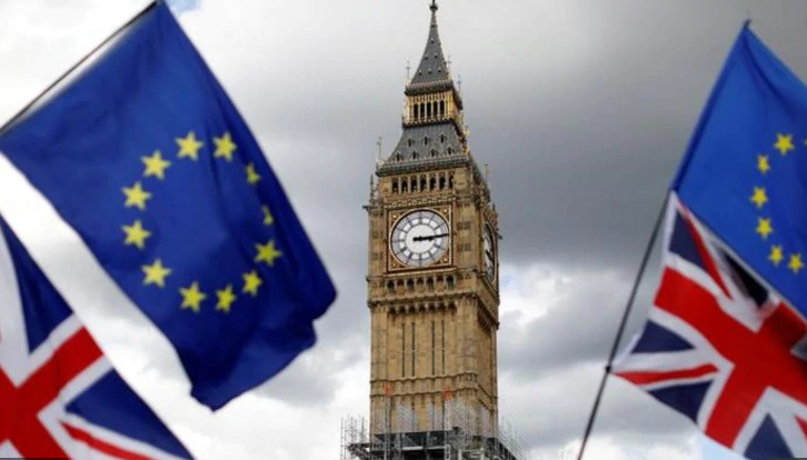 Brexit bill clears final hurdle, becomes law after receiving royal assent
