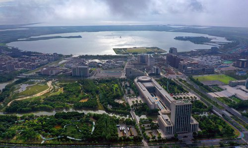 China's FTZ favored by foreign investors