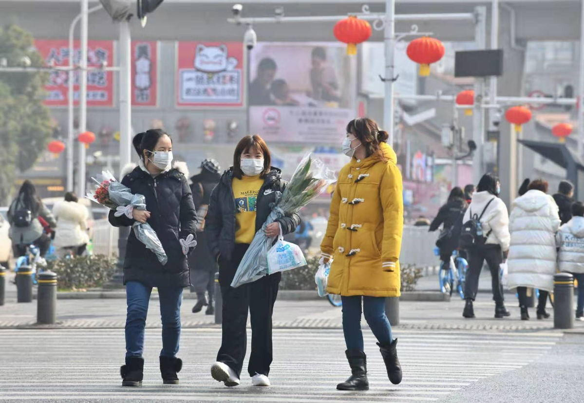 Group tours, travel packages suspended across China