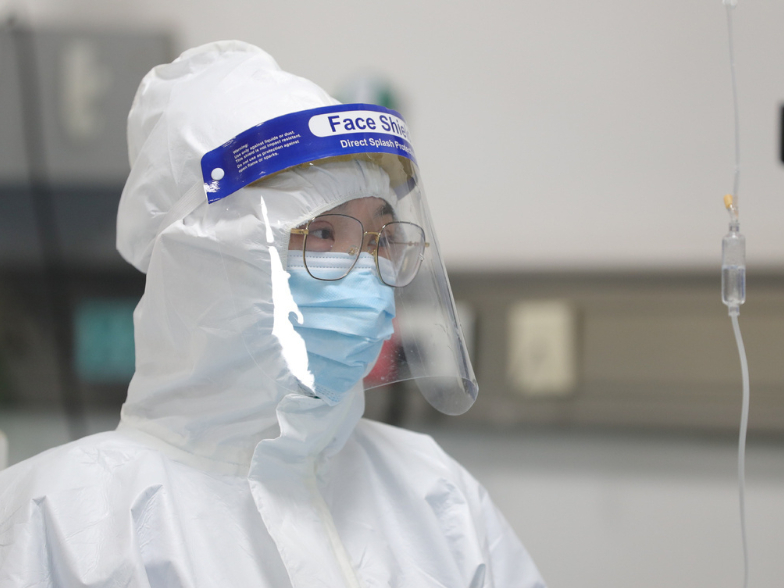China mobilizes medical supplies to Wuhan