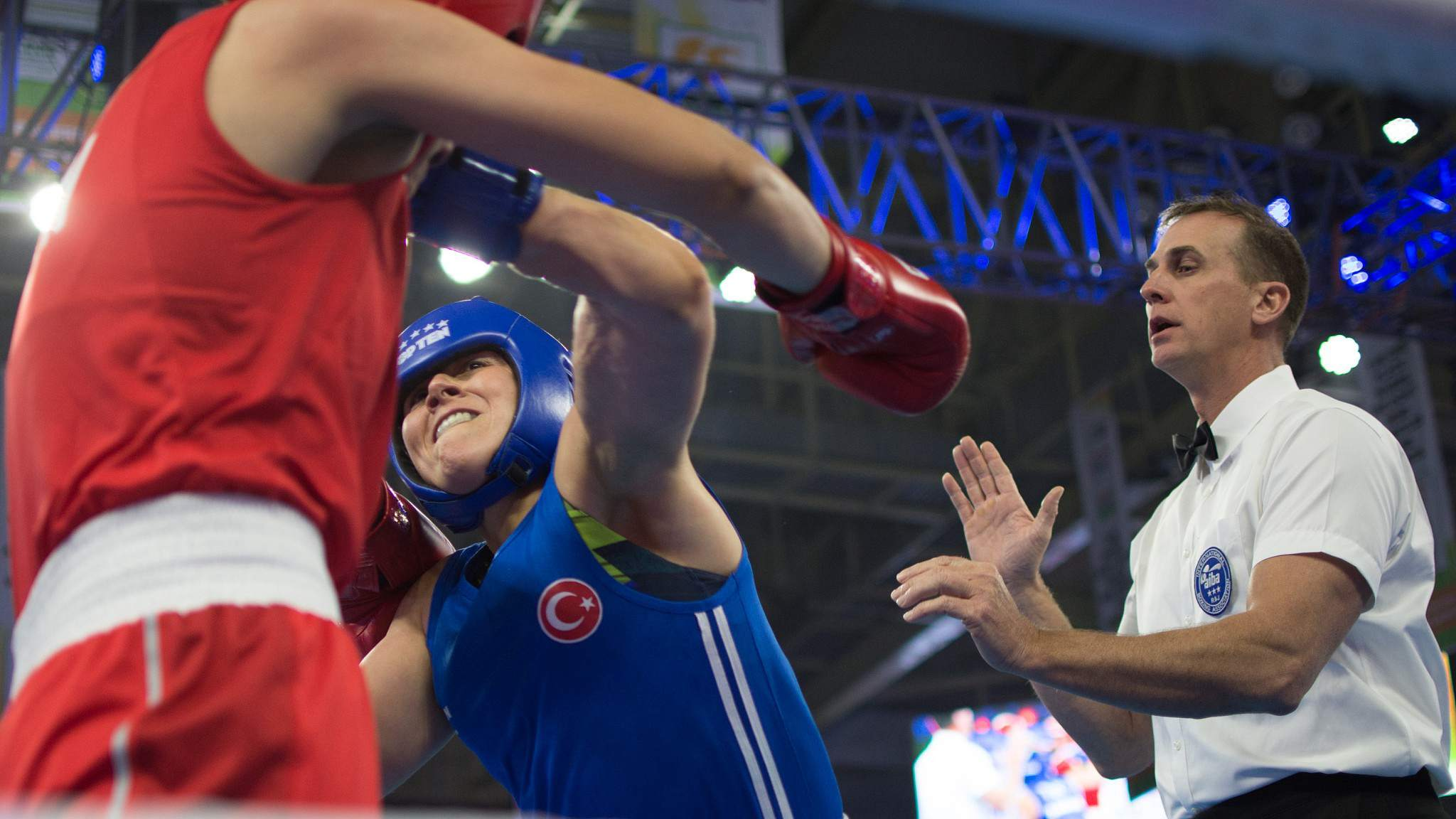 Asian/Oceanian Olympic boxing qualification event moved from virus-plagued Wuhan to Amman
