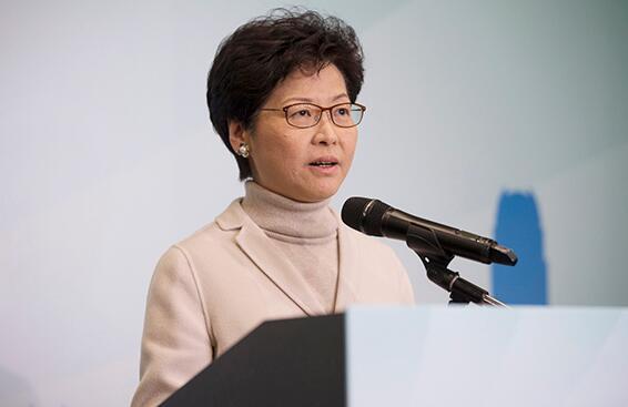 Hong Kong activates emergency response level for new coronavirus pneumonia