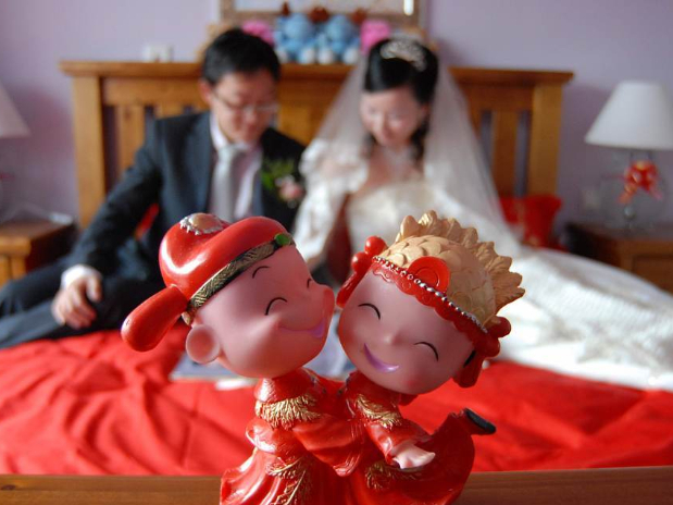 Shanghai cancels Feb 2 special marriage registration service