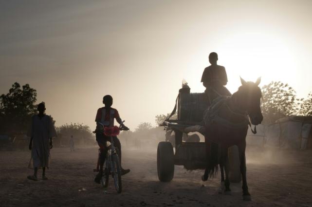 Sudan gov't, opposition sign framework peace deal