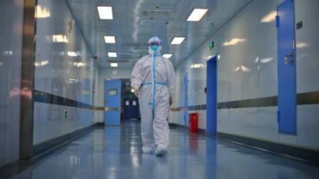 Doctor at Wuhan hospital dies from novel coronavirus