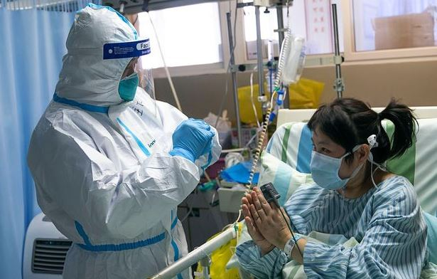 Wuhan requisitions 24 general hospitals to treat patients with fever