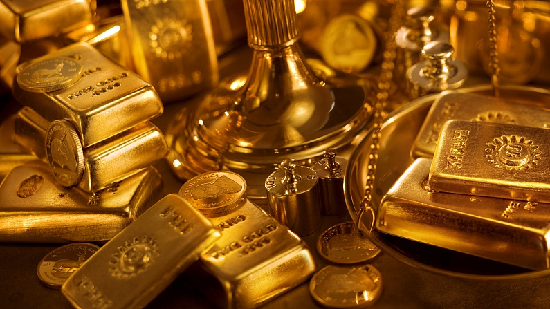 China's gold trade surges in 2019