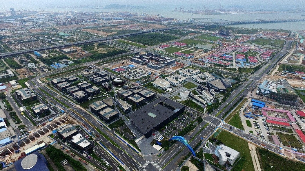 Guangdong reports surge in cross-border e-commerce trade