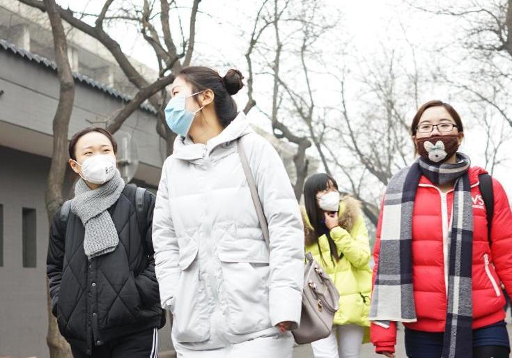 Beijing delays school opening amid coronavirus outbreak