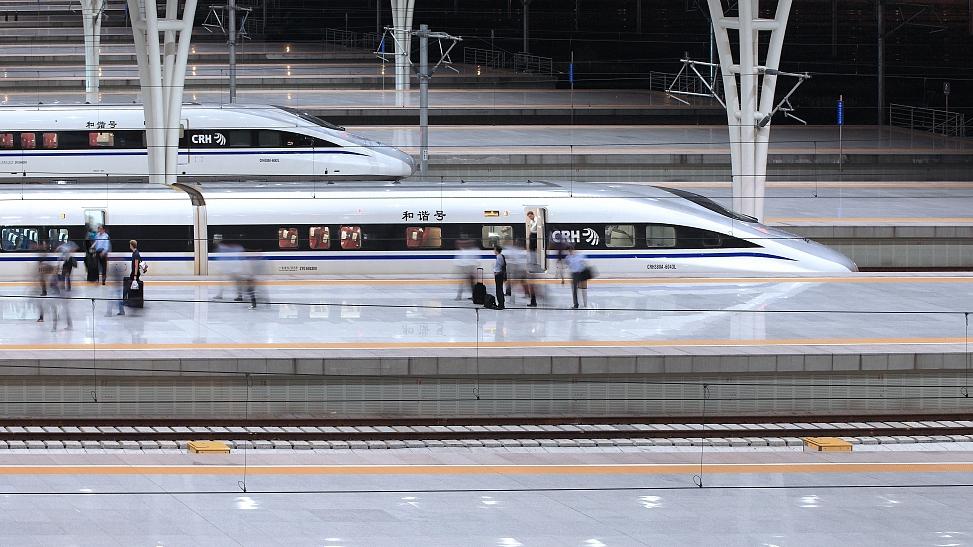 387 railway stations using temperature checks