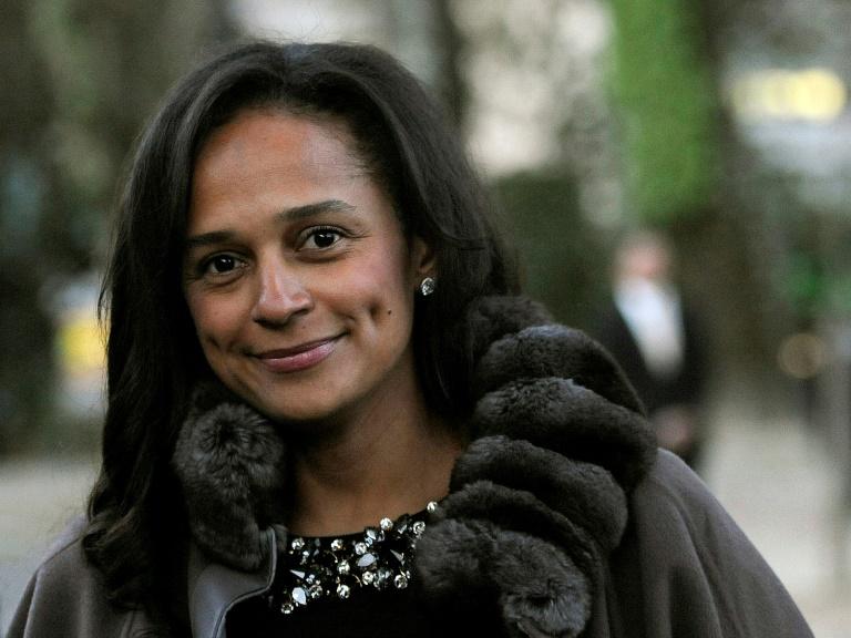 Isabel dos Santos' graft scandal ups stakes for Angola