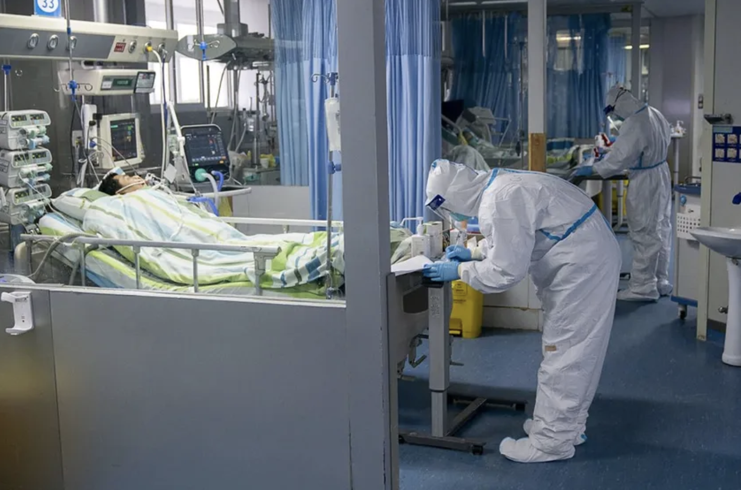 Novel coronavirus-related pneumonia cases in Taiwan rise to four