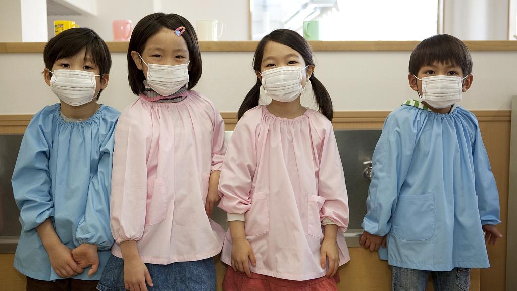 Beijing schools postpone their opening date amid coronavirus outbreak
