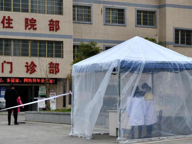 China allocates 300 mln yuan for coronavirus control in Wuhan