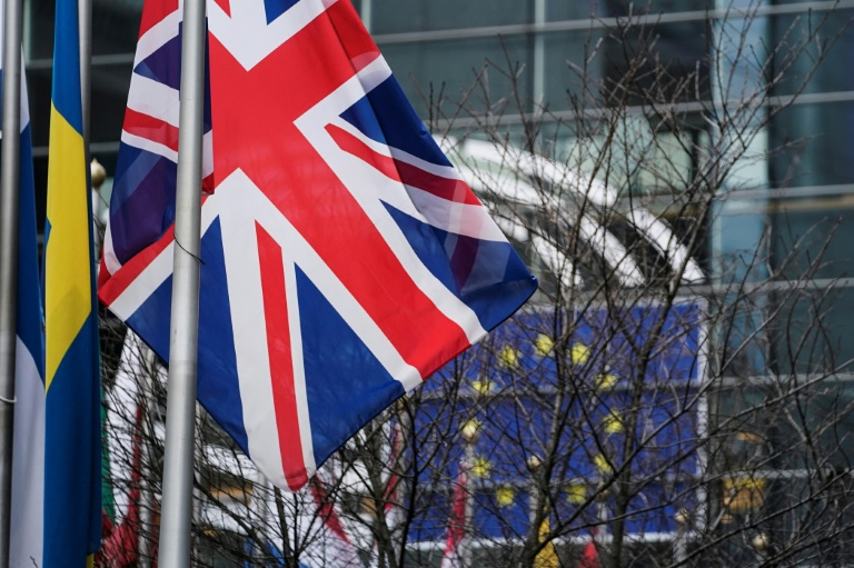 Britain's years-long battle over Brexit