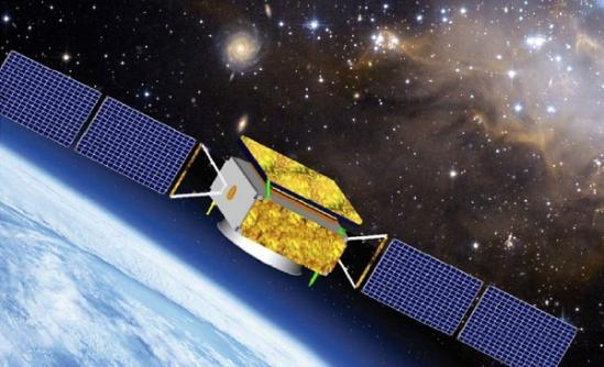 China to launch more space science satellites
