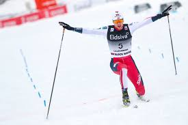 Riiber claims his 8th season title at Oberstdorf Nordic Combined World Cup