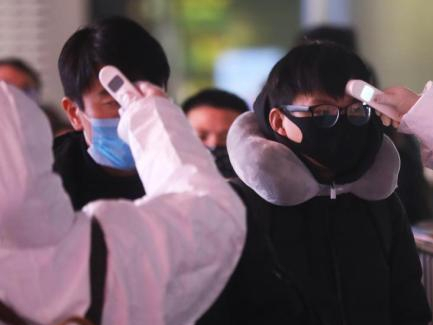 China tightens security at railway stations for pneumonia outbreak control