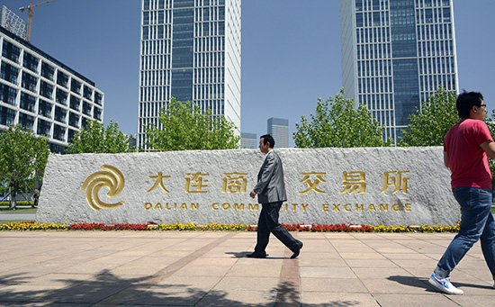 Commodity exchanges in China postpone trading for one more day