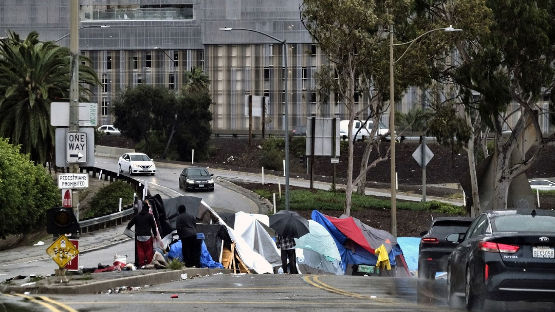 California's epidemic protection services have room for improvement