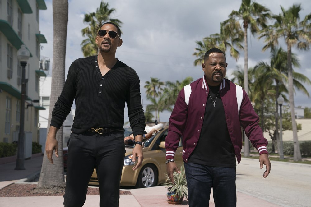 'Bad Boys,' '1917′ best 'The Gentleman' at box office