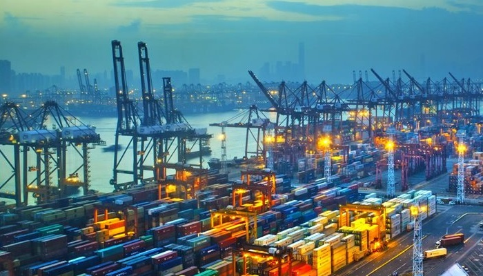 China coastal province sees robust growth in trade with B&R countries