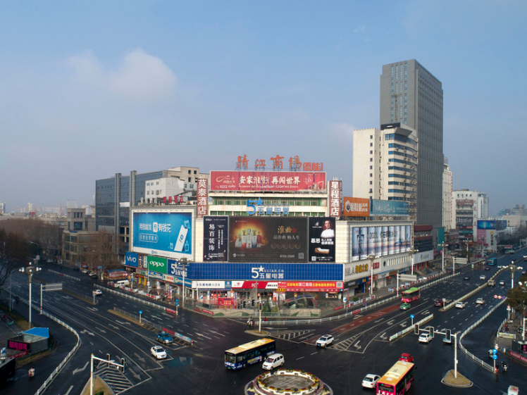 Designated hotels nationwide open for travelers from Hubei