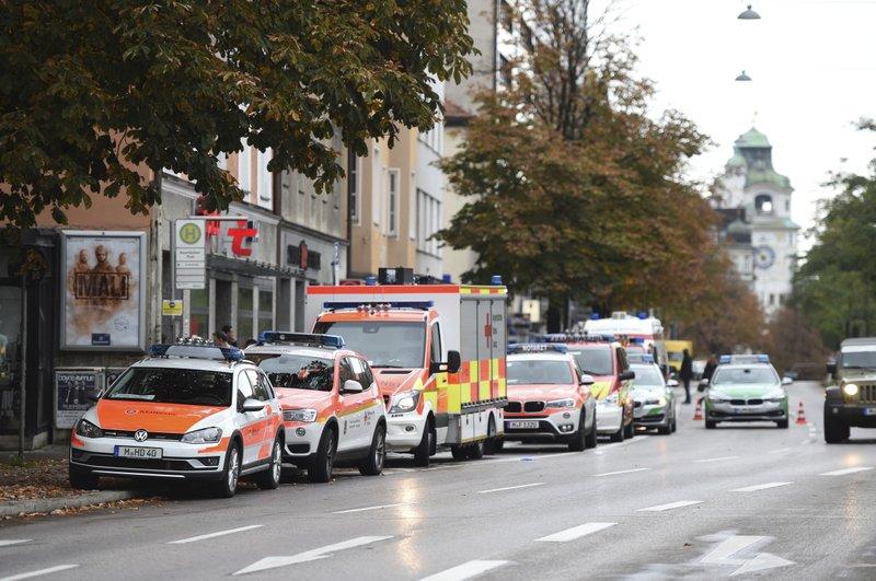 Germany confirms first novel coronavirus case