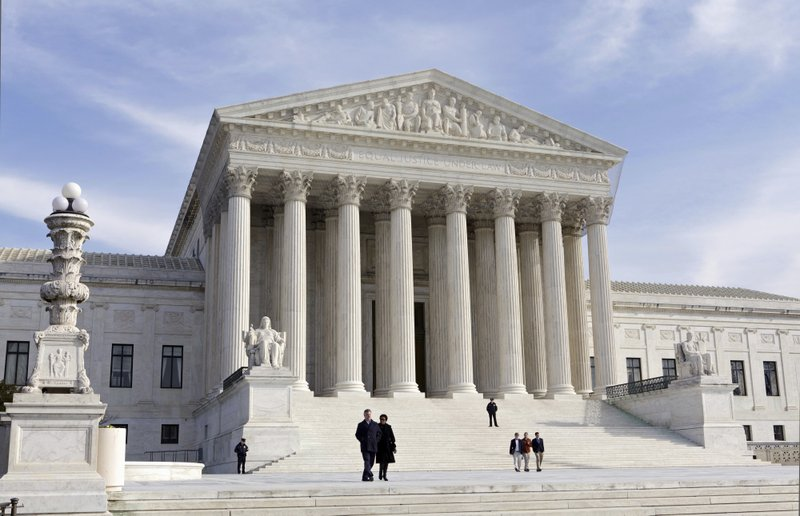 US Supreme Court approves regulation aimed at poor immigrant arrivals