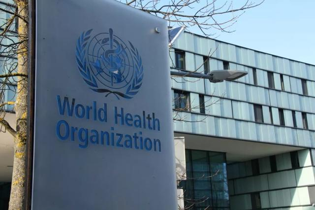 WHO chief confident in China's epidemic prevention and control ability