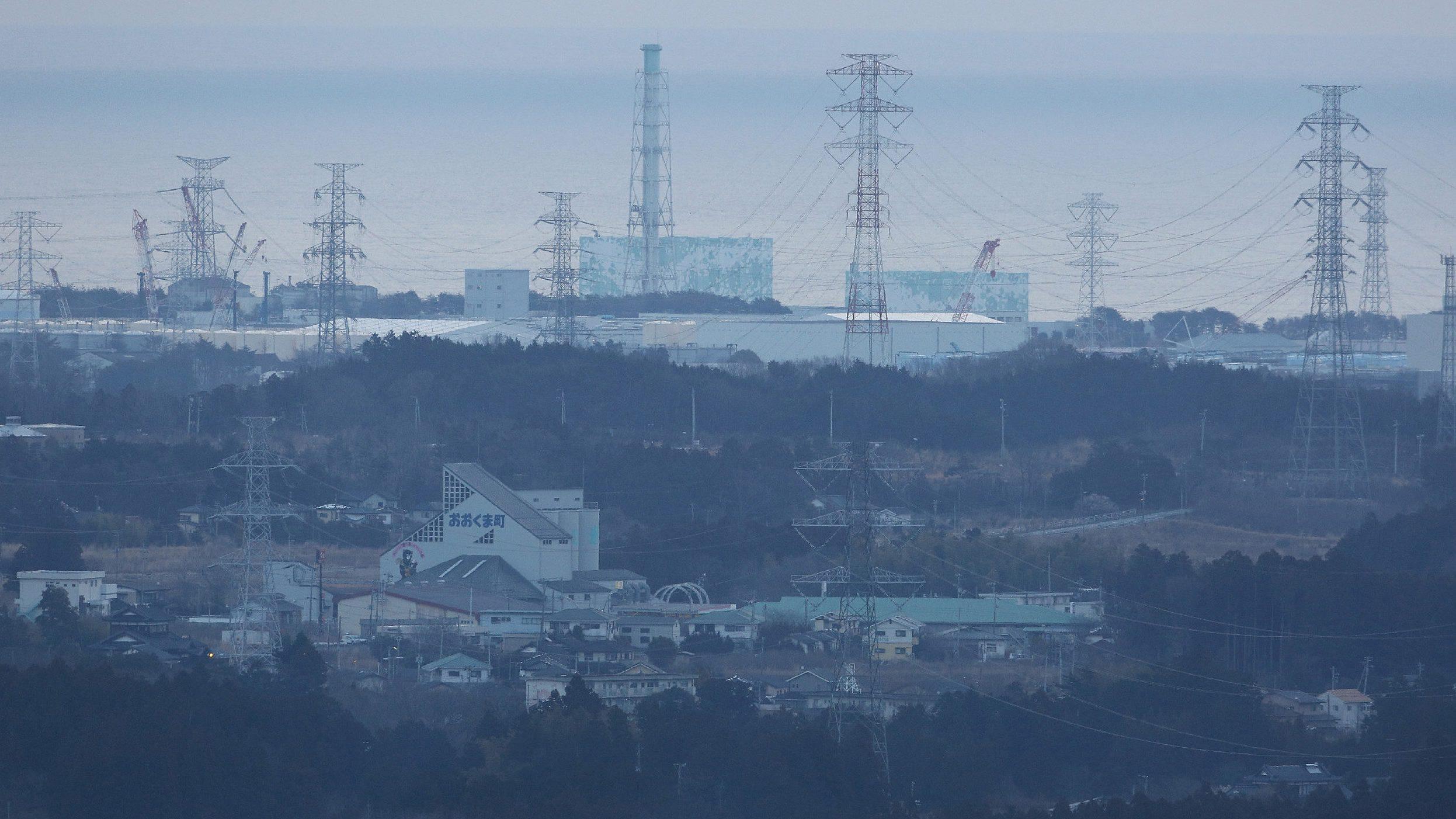 5.4-magnitude quake strikes off Japan's Okinawa Prefecture, no tsunami warning issued