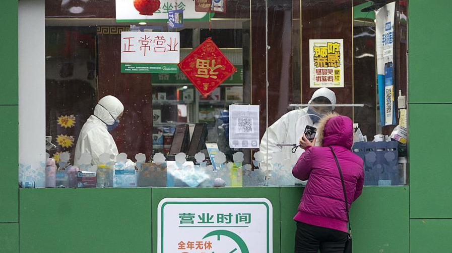 Will the coronavirus cause a major growth slowdown in China?