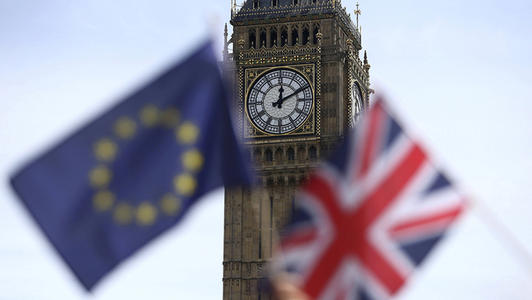 Brexit sealed with final Brussels vote