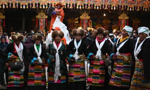 US bill in vain to change Dalai Lama reincarnation rules: experts