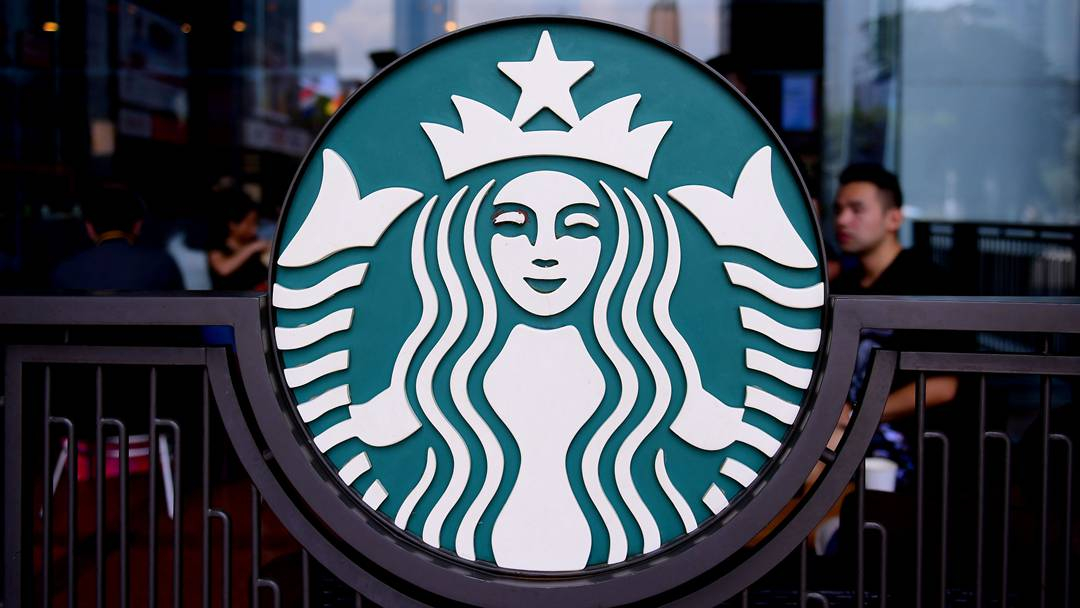 Starbucks store sales grow 3 pct in China in fiscal 2020 first quarter
