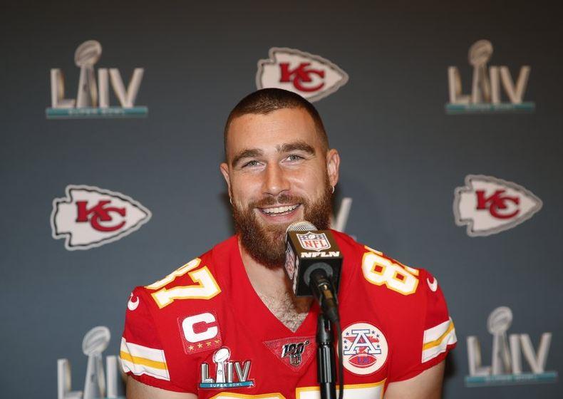 Chiefs embracing loose locker room culture on Super Bowl run