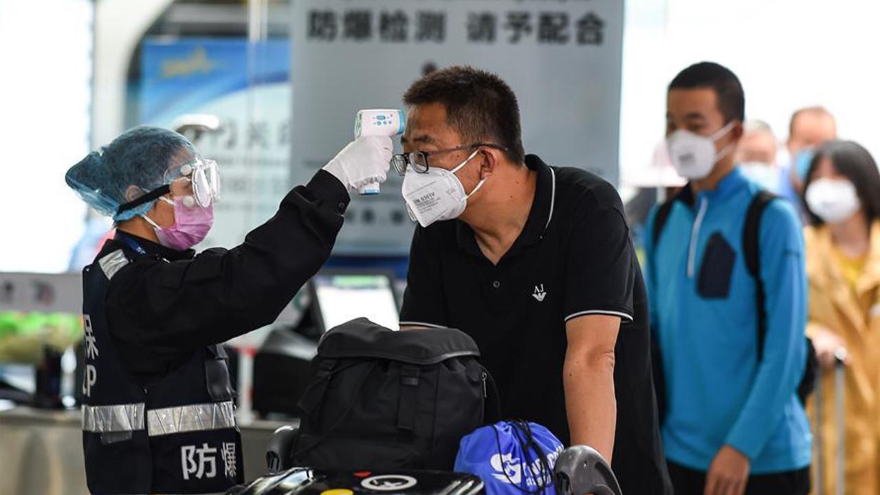 China's SOEs donate 600 mln yuan to aid Hubei's coronavirus control