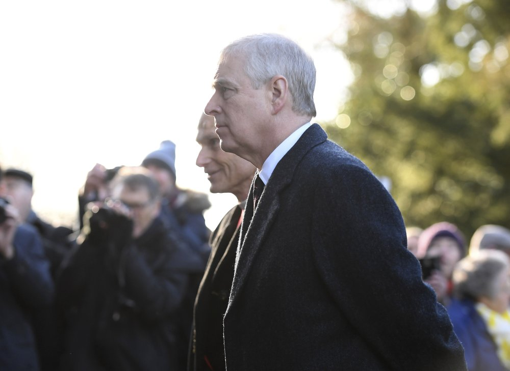 New pressure on Prince Andrew to help Epstein investigation