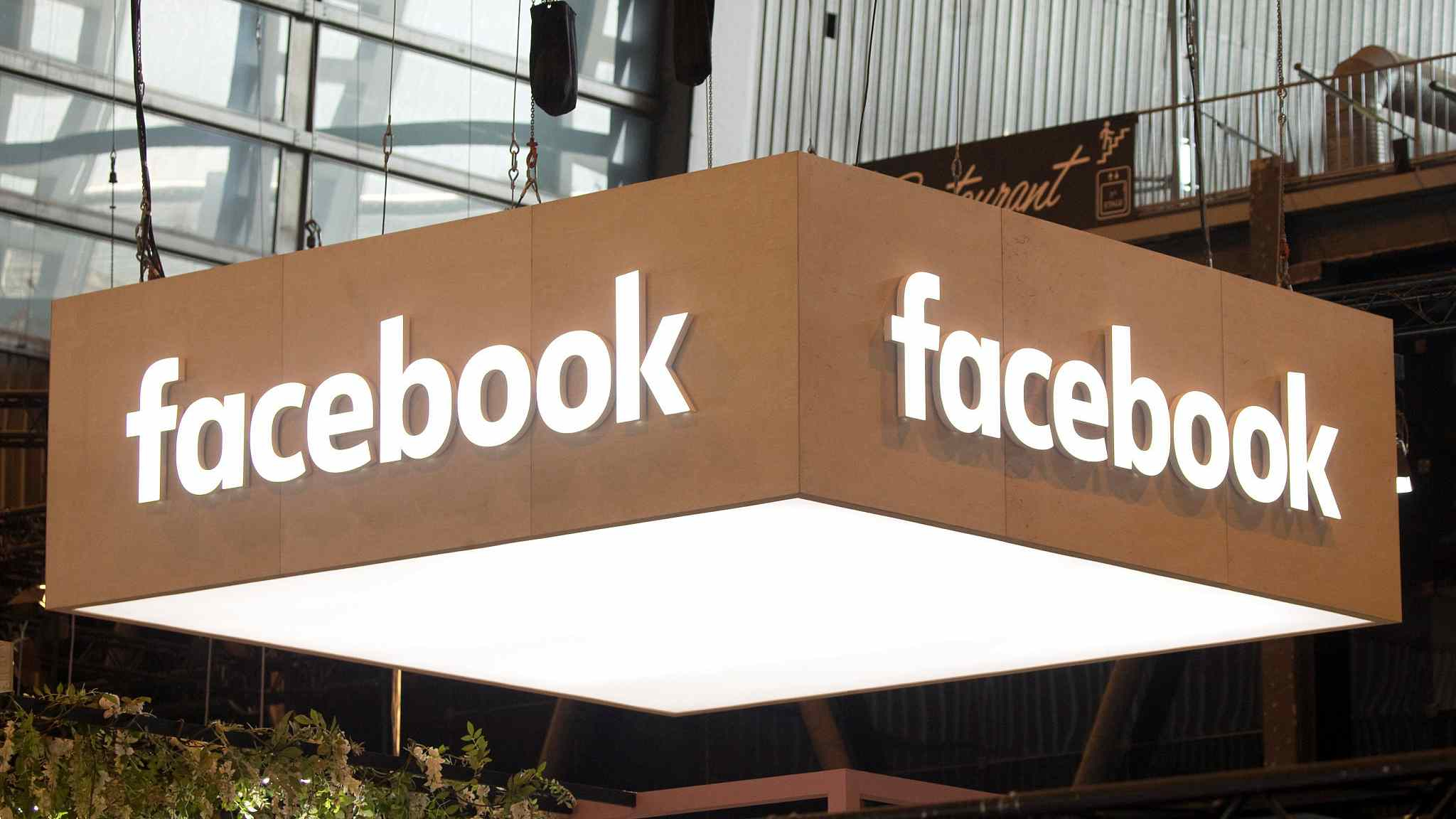 Facebook posts double-digit growth in quarterly, yearly revenues