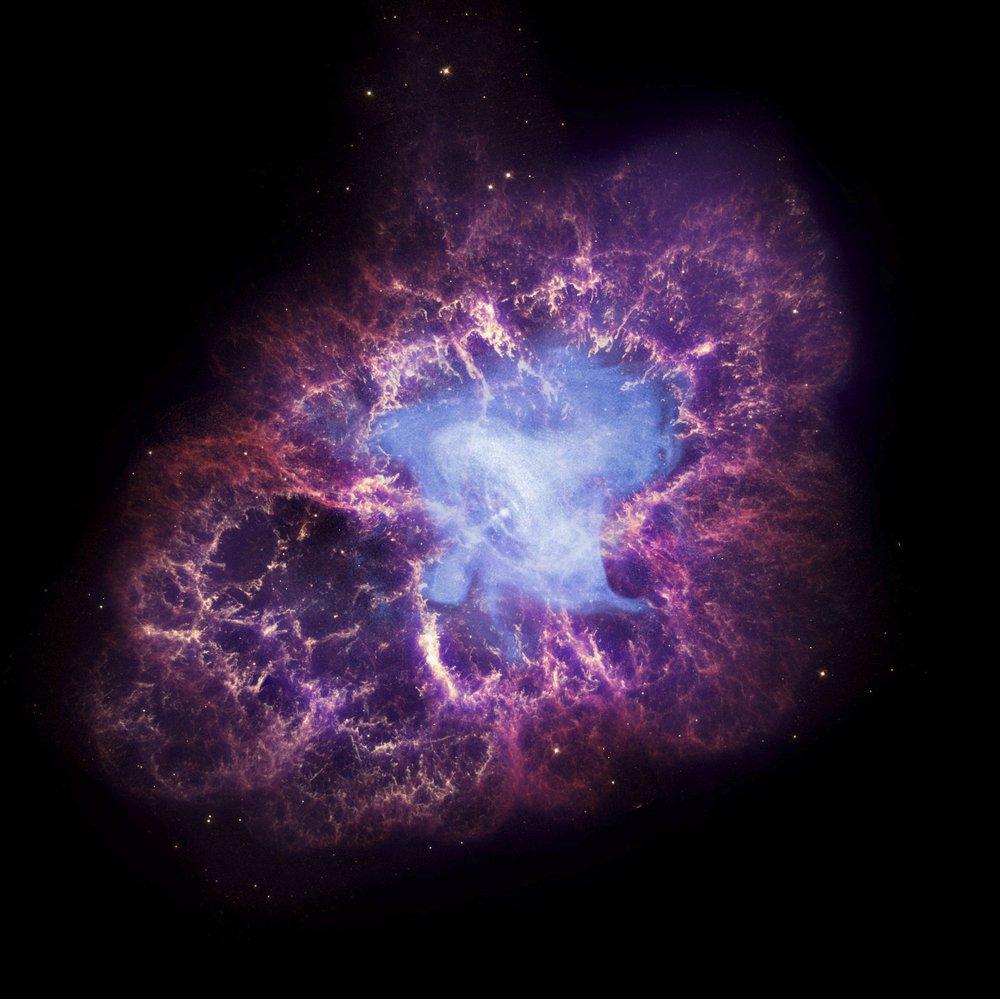 NASA shutting down space telescope, infrared eyes to cosmos
