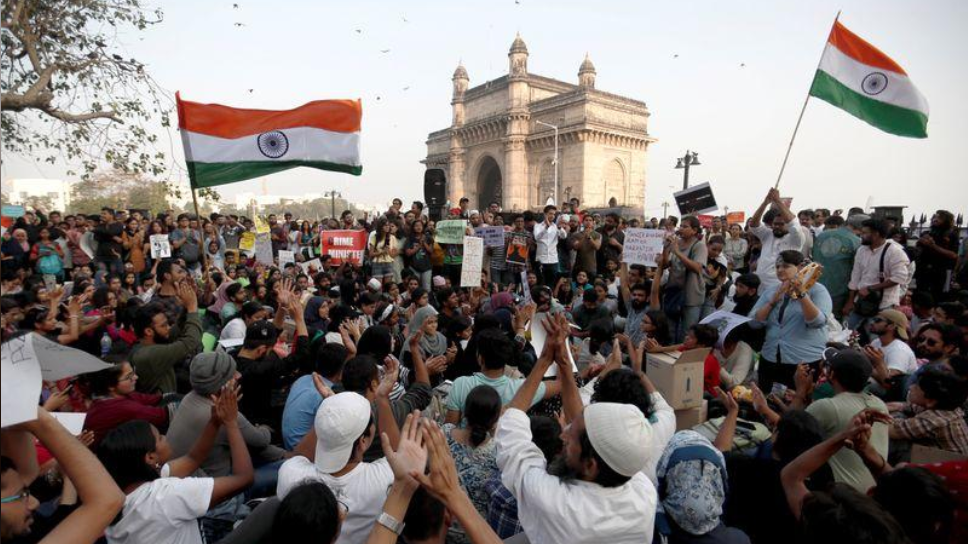 Two Indian MPs penalized over controversial remarks