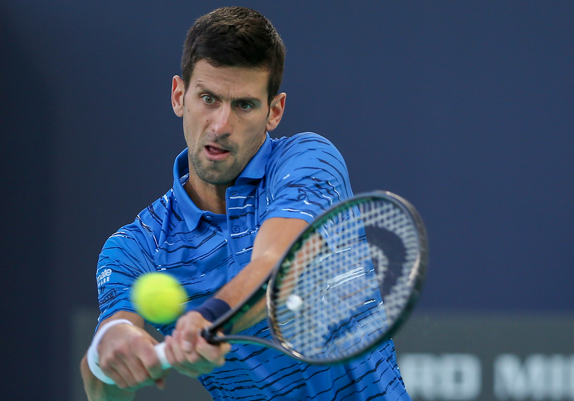 Djokovic thrashes Federer, Barty party over at Australian Open semis