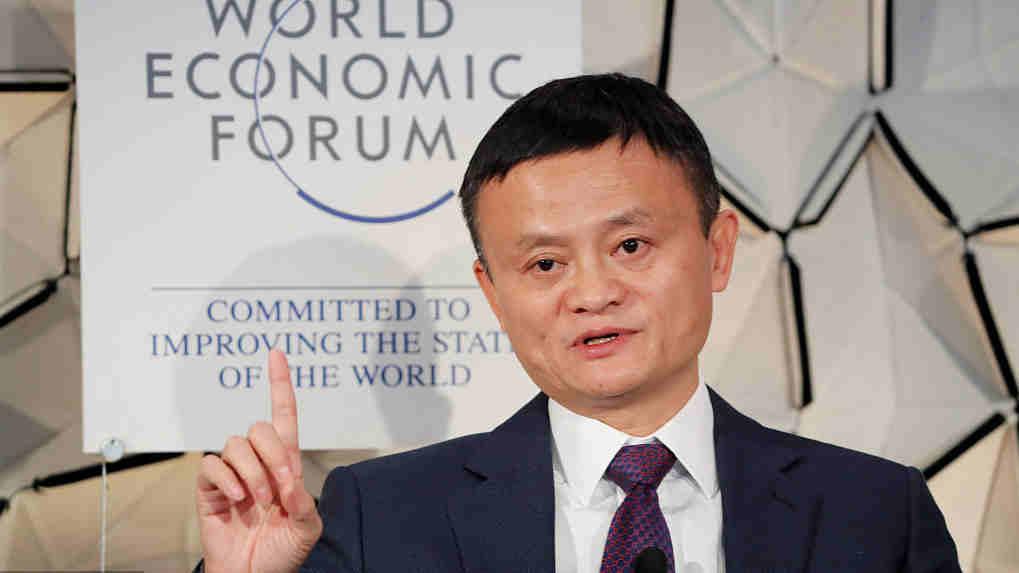 Jack Ma Foundation donates 14.4 mln USD for coronavirus vaccine development
